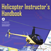 Free Helicopter Instructors Handbook