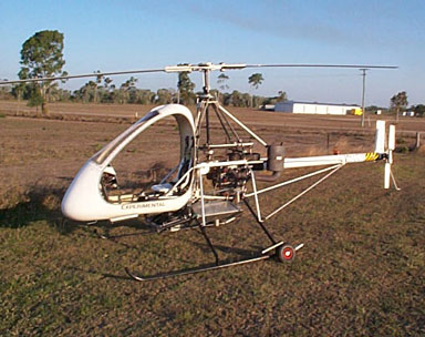 Buy Ultralight Helicopter Plans Online